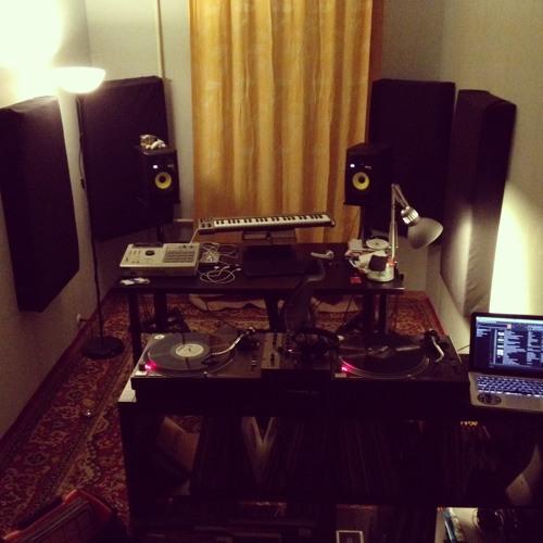 Fanick - January promo mix 2013