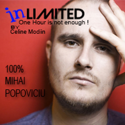 "100% MIHAI POPOVICIU . Celine Modiin "" One Hour is Not Enough "" 01/13"