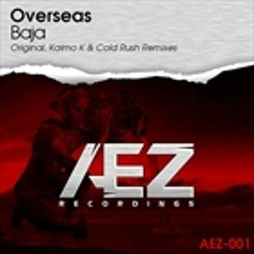 Overseas - Baja (Kaimo K Remix) [ASOT # 597]