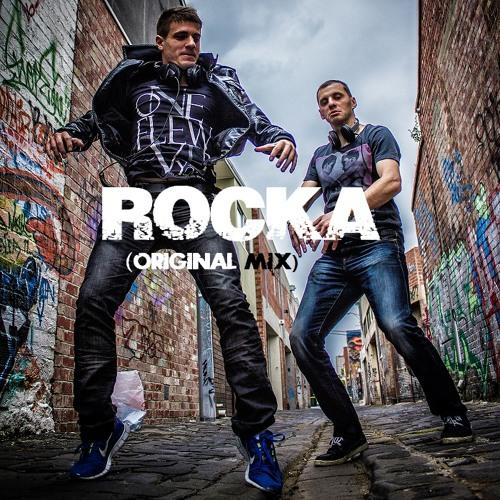 SmashPilot - ROCKA (Original Mix) *FREE DOWNLOAD*