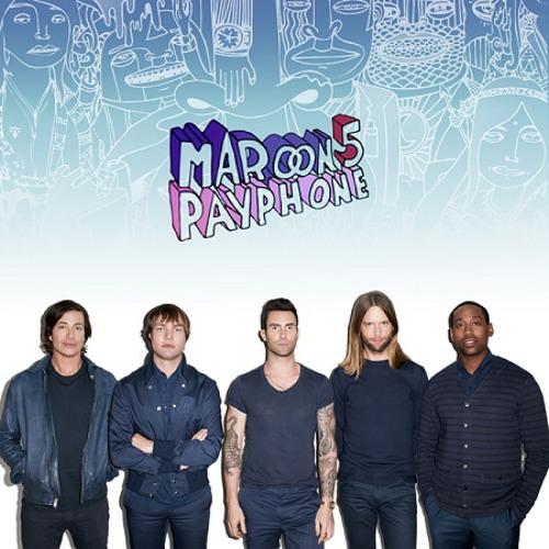 Maroon 5 - Payphone