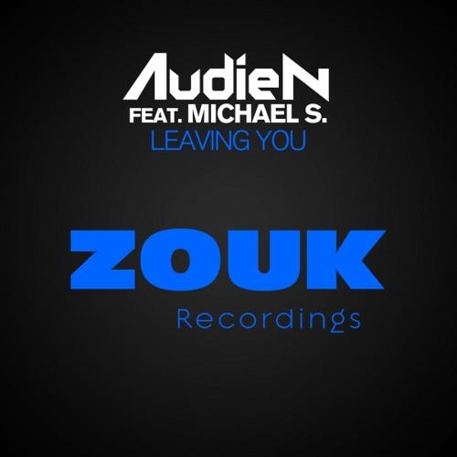 Audien feat. Michael S. - Leaving You