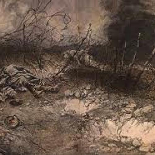 No Man's Land - (BeJohn music and lyrics, Shippa-63 vocals)