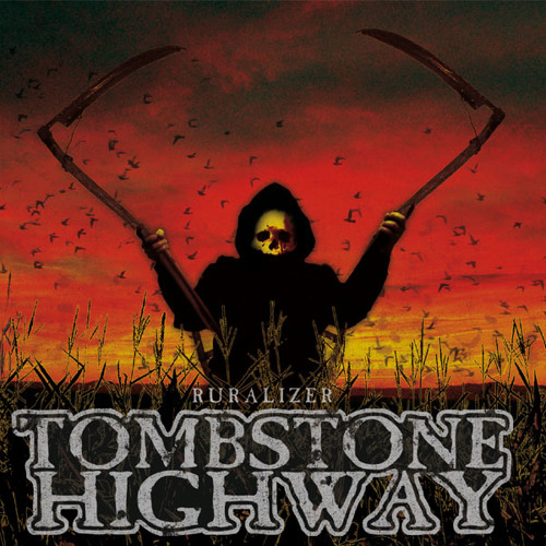 TOMBSTONE HIGHWAY - Bite The Dust (and bleed)