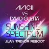 Sunshine Spectrum (Juan Trevor Reboot) [STUDIO QUALITY PREVIEW] D.L. in description now!