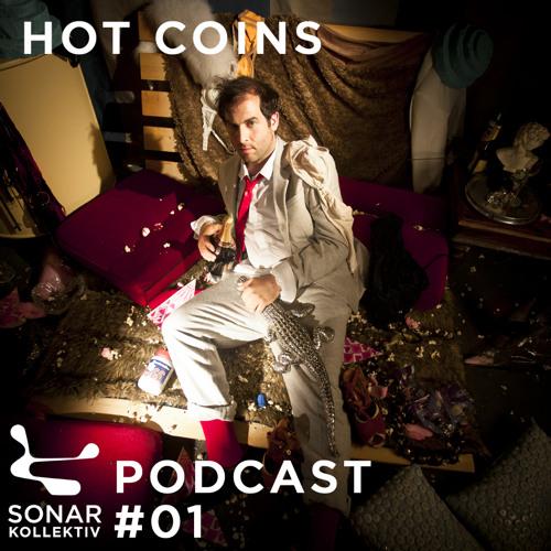Sonar Kollektiv Podcast #01 - Hot Coins