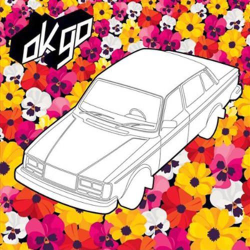 osu!stream <3 OK Go (xfade demo)