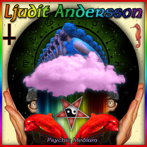 Ljudit andersson - Sound of da police (NEW FREE ALBUM OUT!!!)