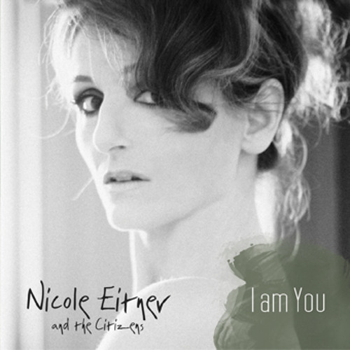"CD ""I am You"", 2011"