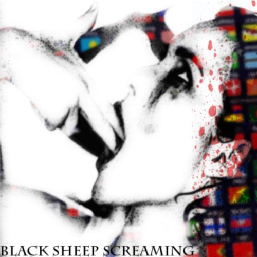 BLACK SHEEP SCREAMING - PUSH (2013)