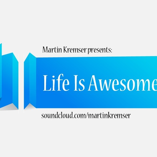 Life Is Awesome Mix IV