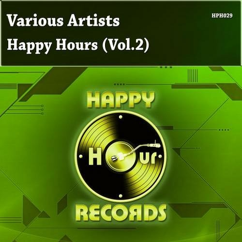 m@tke-Broken [Happy Hour Records] Out Now!!!