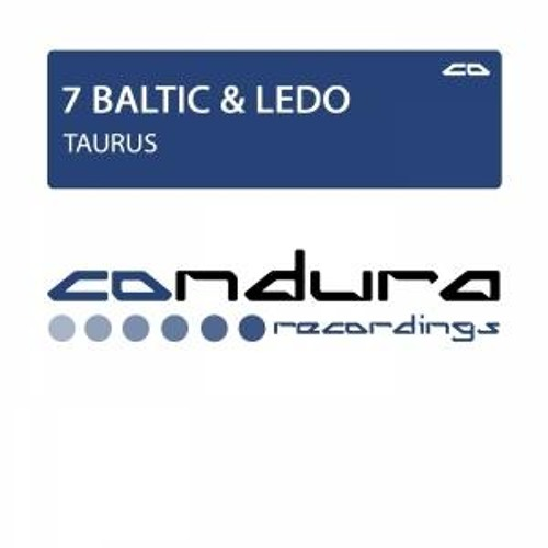 7 Baltic & Ledo - Taurus (Airbalance Remix) [Redux / Conduro Recordings]