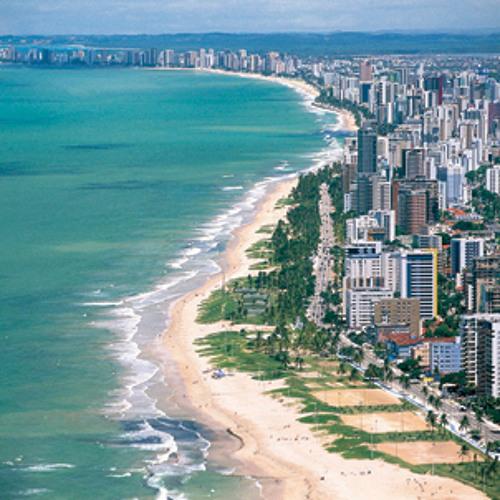 Thales Dumbra LIVE - Maravilhosa Recife!