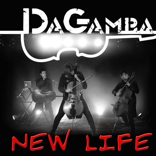 DaGambas - Time-Train