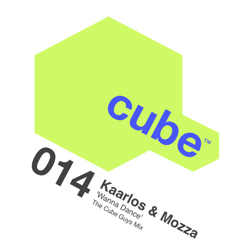 KAARLOS & MOZZA 'Wanna Dance' (The Cube Guys Mix) - OUT On Beatport!!!