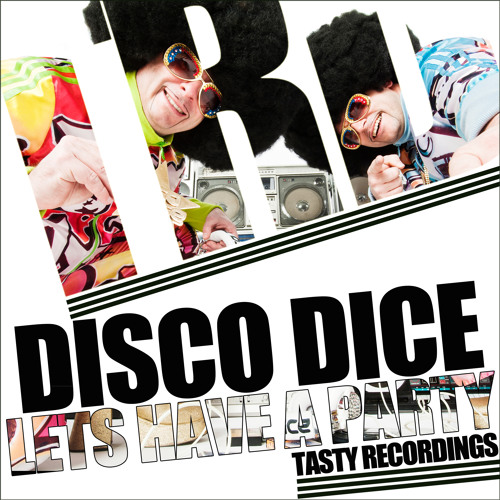 Disco Dice - Lets Have A Party (Audio Jacker Remix) **Out now at Traxsource**