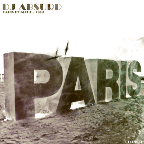 Dj Absurd - Paris By Night (Clip) - Forthcoming Kiosk Records [ Dubstep ]