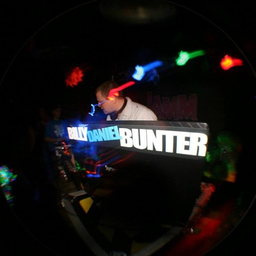 Billy Daniel Bunter Timeless Hard House Mix