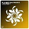 K & Saly - It`s Times - Groovemaster K. & Stefan Meetz Soulful ReVibe