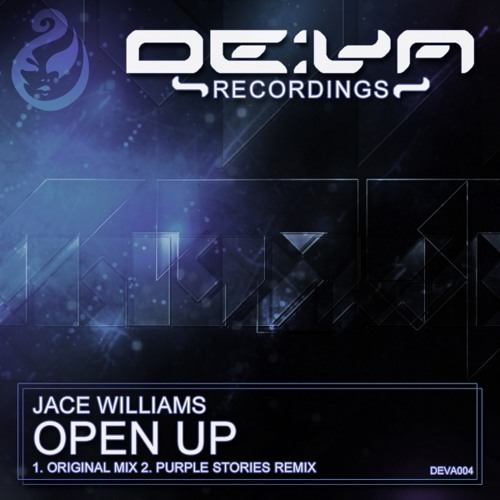 Open Up (Purple Stories Remix) [Markus Schulz Global Selection 24/01/2013] DE:VA, OUT NOW!