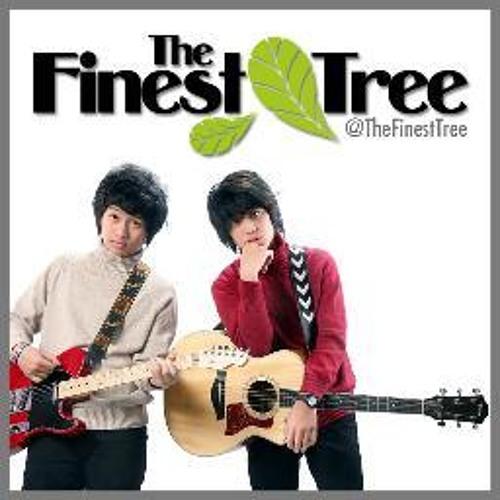 The Finest Tree - Jangan Takut Gelap