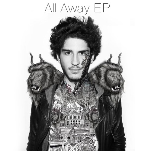 All Away (Feat. Soukaïna)