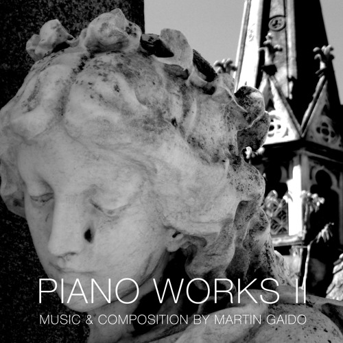 I Woke Up Without You - Piano Works II