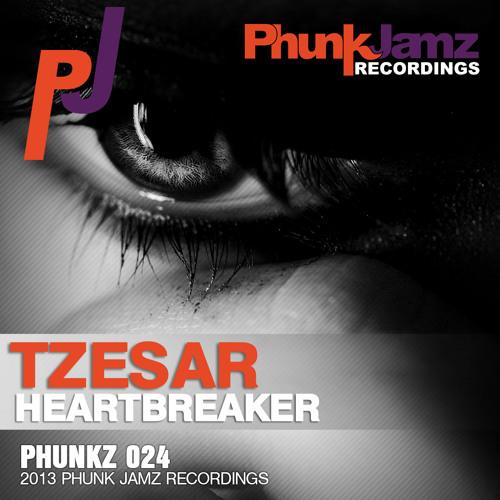 TZESAR - Heartbreaker (Original Mix)