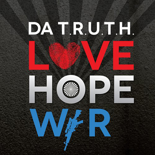 Da' T.R.U.T.H. - Hope (feat. Thi'sl, Flame & Trip Lee)