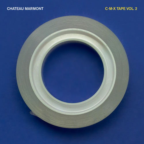 C-M-X Tape Vol. 2