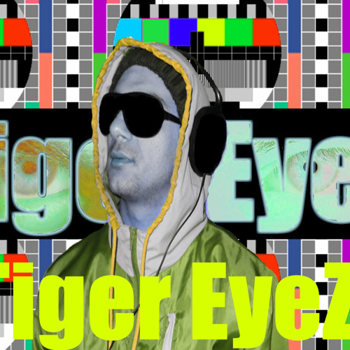 Tiger EyeZ -  Europe - (The Final Countdown) -REMIX -Tiger EyeZ- edition
