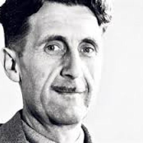 Colin Graham on George Orwell, on BBC Arts Extra