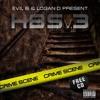 HBS v3 EVIL B & LOGAN D