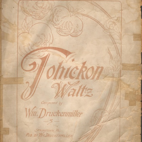 Tohickon Waltz with Bass