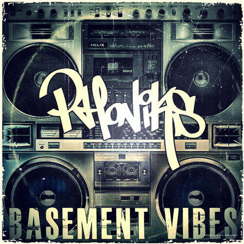 Phoniks - basement vibes - 05 c.r.e.a.m - wu tang clan (phoniks remix)