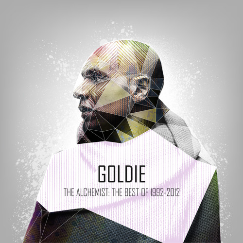 "GOLDIE ""SINGLE PETAL OF A ROSE"" ( MISTAJAM BBC 1XTRA WORLD EXCLUSIVE )"