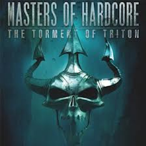 korsakoff - the torment of triton (official masters of hardore anthem)