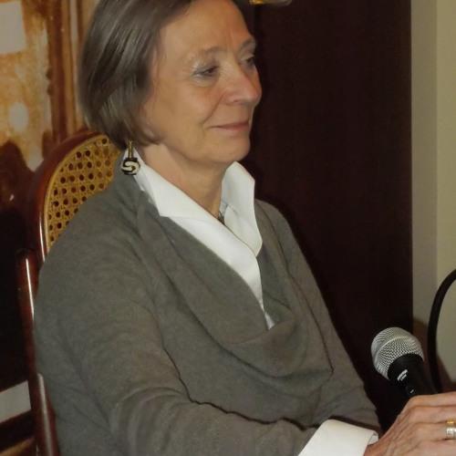 Ferber Katalin: A másság szigetein - könyvbemutató