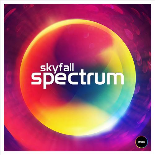 Skyfall - Spectrum [Continuous DJ Mix]