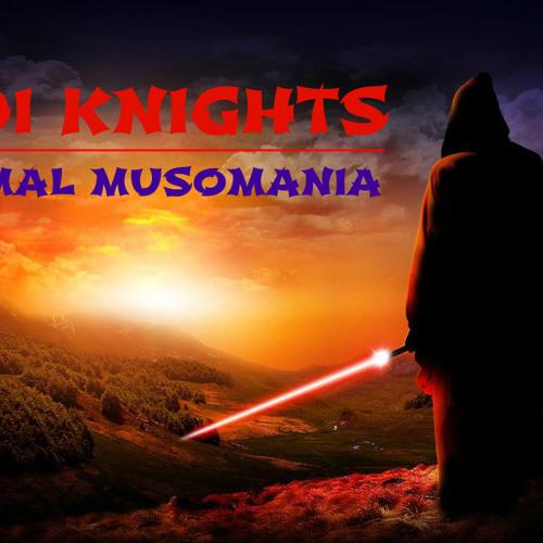 Jedi McKnight Minimal Musomania