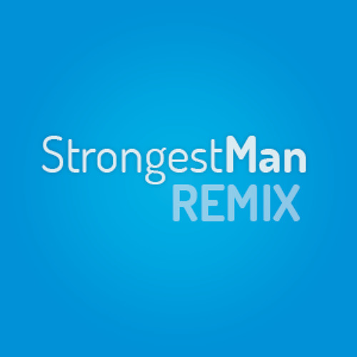 Rapper Big Pooh - Strongest Man Remix
