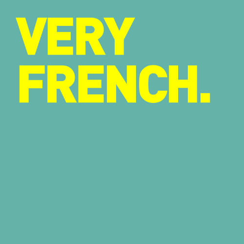 Very French