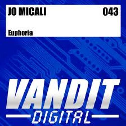 Jo Micali - Euphoria (Original Mix) (Vandit Digital)