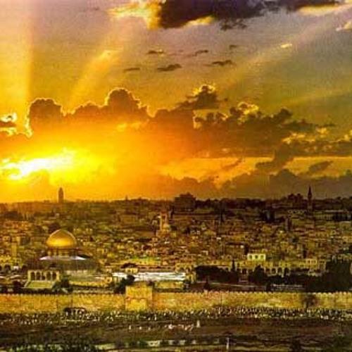 Lament for Jerusalem