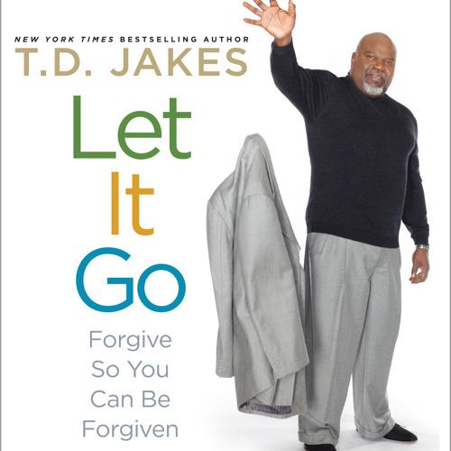 LET IT GO Audiobook Excerpt