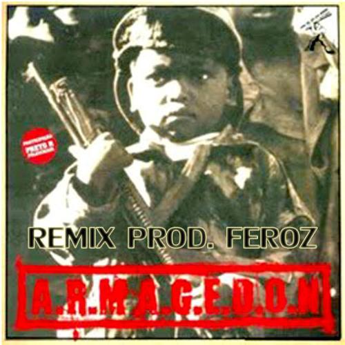 Armagedon (Remix Feroz)