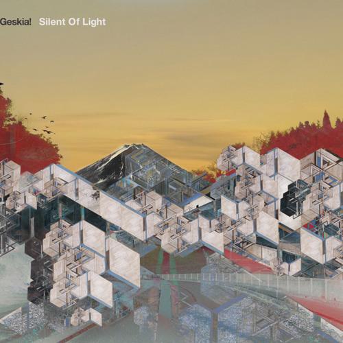 "Geskia! ""Silent Of Light"" AlbumTrailer PFCD34"