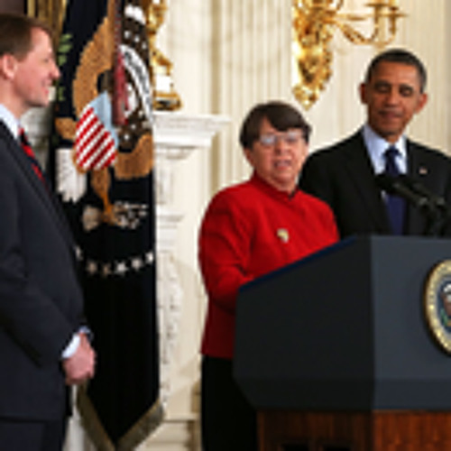 A New Sign that President Obama Is Getting Serious About Prosecuting Financial Crime