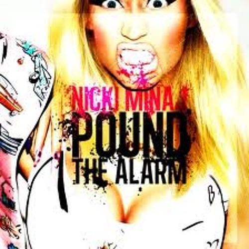 Pound The Alarm   Dutch D3nny